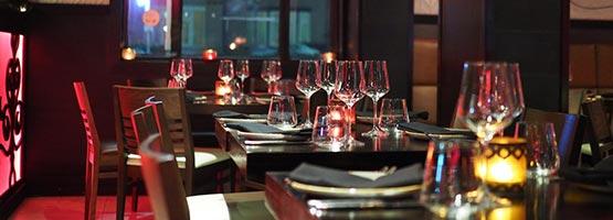 Restoranų pasūlymai