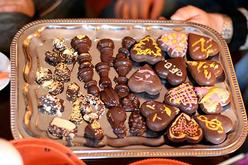 Šokoladinis mergvakaris